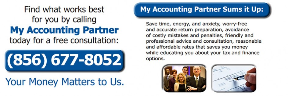Payroll Services South Jersey