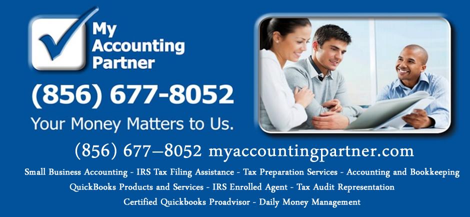 Accounting Services Pitman NJ