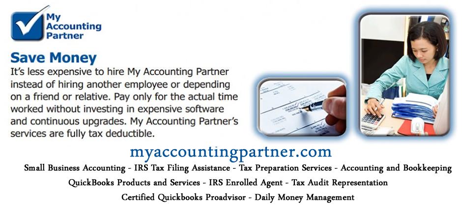 Blackwood NJ Accounting Services