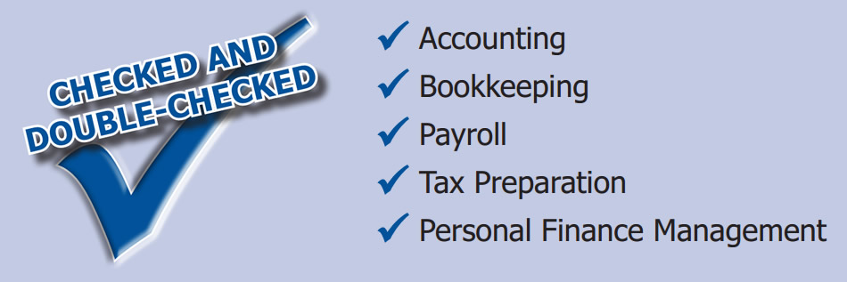South NJ Accounting Services
