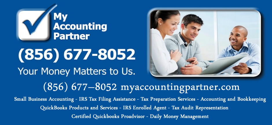 Accounting Services Sicklerville NJ